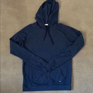 Outdoor Voices Tech Sweat Hoodie Sz Small